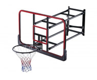 HB-50  Basketball Backboard