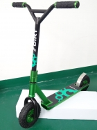 YE-001 Dirt Scooter - Green