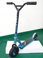 YE-004 Dirt Scooter - Blue