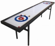AD-2540 Curling Table Game Set