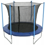 GSD8FT Trampoline with safety net