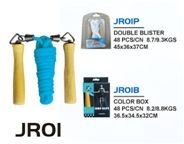 JR01 Jumping rope