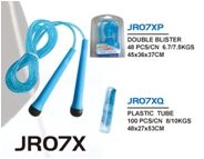 JR07X Jumping rope