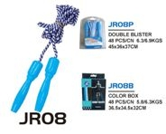 JR08 Jumping rope