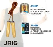 JR16 Jumping rope
