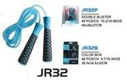 JR32 Jumping rope