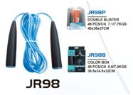 JR98 Jumping rope