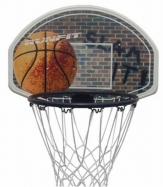 SBA009M Basketball backboard