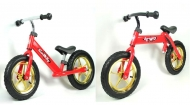 WB03 Two Ways Balance Bike