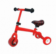 Mini-0512 Kids Push Bike