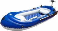 Inflatable Leisure Fishing Boat