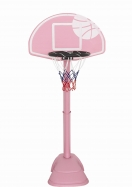 ZY001b Kids Basketball Stand