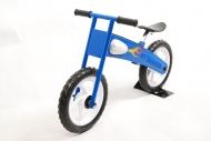 8902 Kiddy Metal Balance Bike