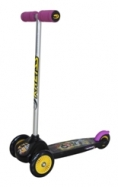 CMC081 Kiddy T-bar scooter