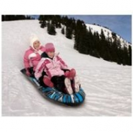 AB-004 Inflatable Snow Toboggan Tube