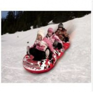 AB-006 Inflatable Snow Toboggan Tube
