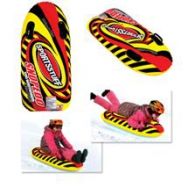 AB-007 Inflatable Snow Bodyboard