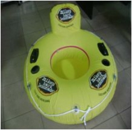 AB-013 Inflatable Snow Tube