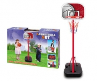 S881G  Kids Basketball Stand