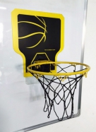 YHSRS-001  Mini Replacement Basketball Hoop Set