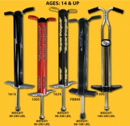 Pogo Stick for Ages 14 up