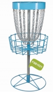 FSB1021  Golf Frisbee Basket