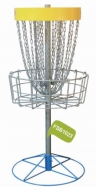 FSB1023  Golf Frisbee Basket