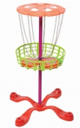 FSB1024  Kids Golf Frisbee Basket
