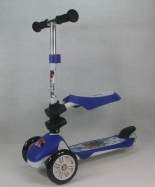TS-005  3in1 Kiddy Scooter